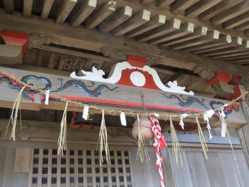 根山神社ー8