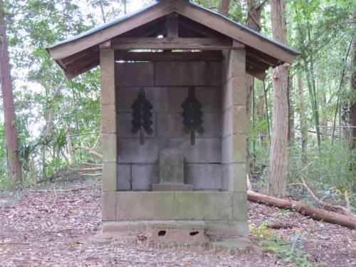 根山神社ー11