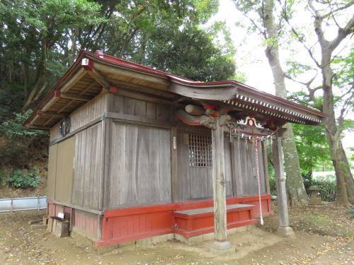 根山神社ー21