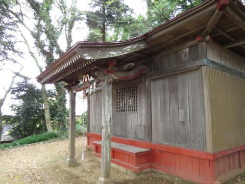 根山神社ー25