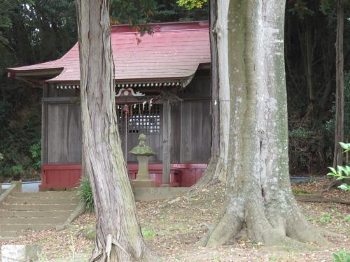 根山神社ー28