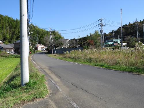 成田街道ー4