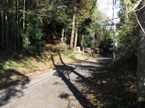 成田街道ー5