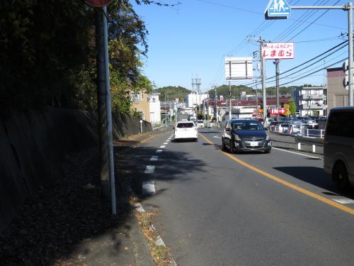 成田街道ー38