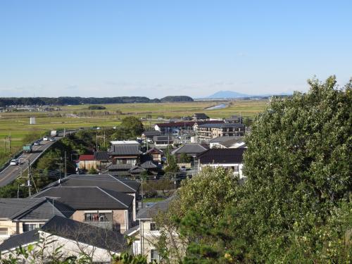 成田街道ー42