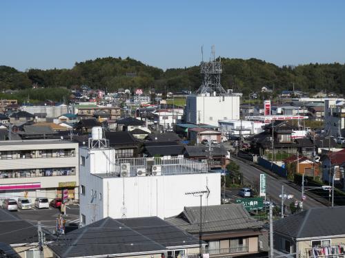 成田街道ー46