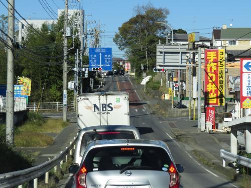 成田街道ー50