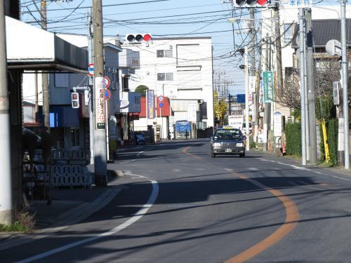 成田街道ー61