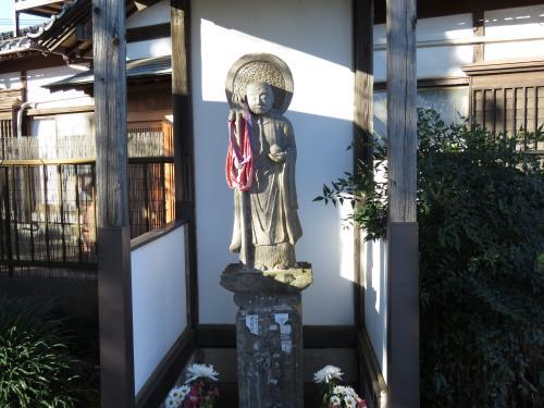 成田街道ー70