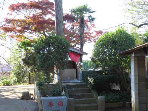 成田街道ー75