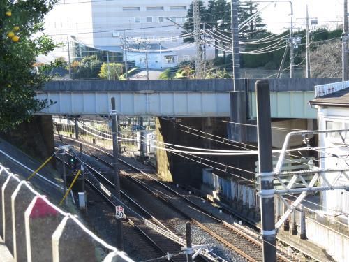 成田街道ー77
