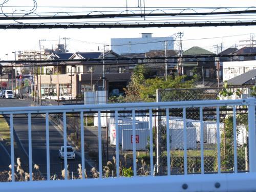 成田街道ー78