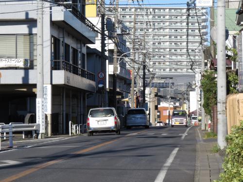 成田街道ー79