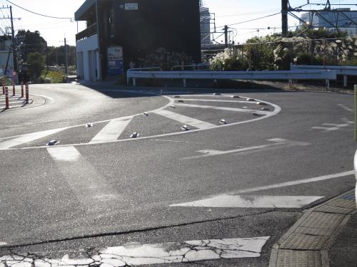 成田街道ー80