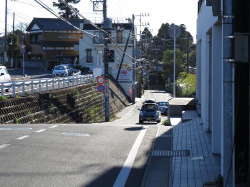 成田街道ー82