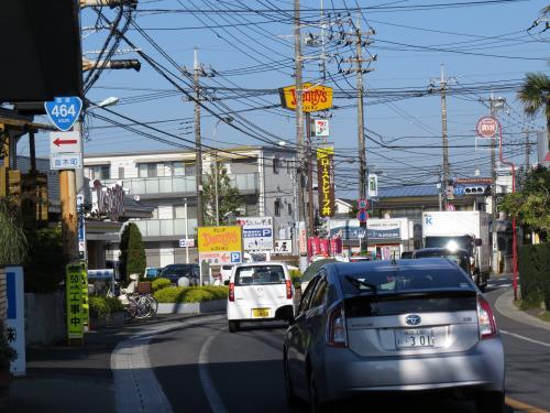 成田街道ー88