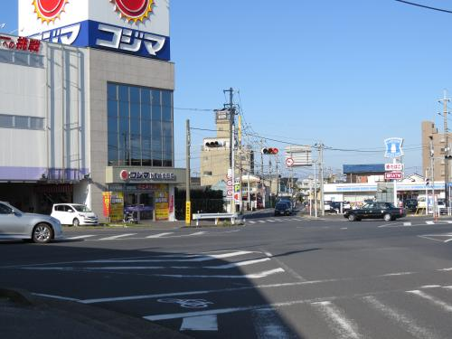 成田街道ー89