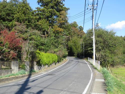 成田街道ー97