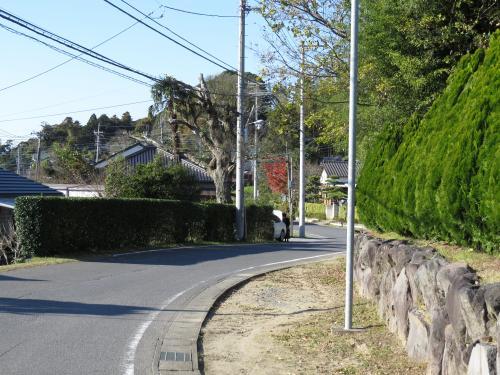 成田街道ー98