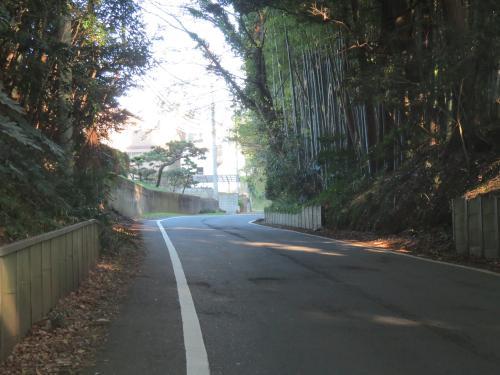 成田街道ー106