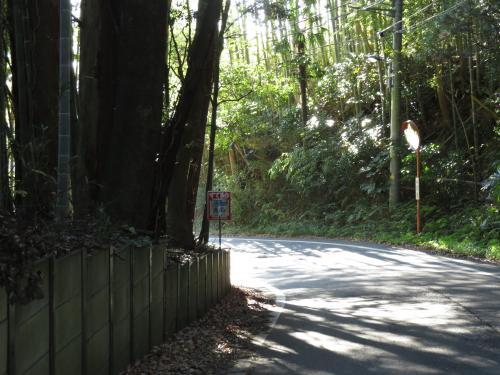 成田街道ー107