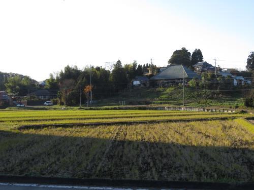 成田街道ー112