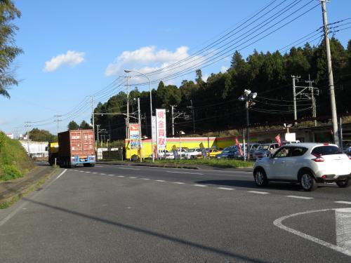 成田街道ー114