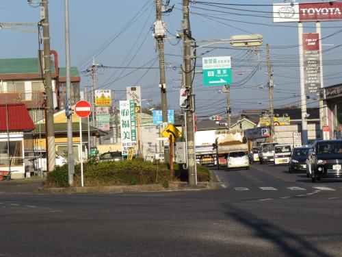 成田街道ー116