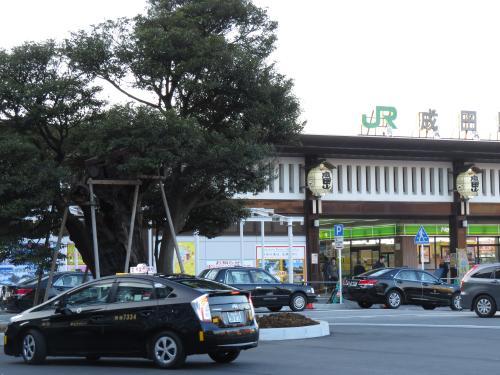 成田街道ー126