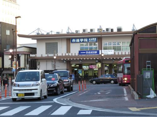 成田街道ー127
