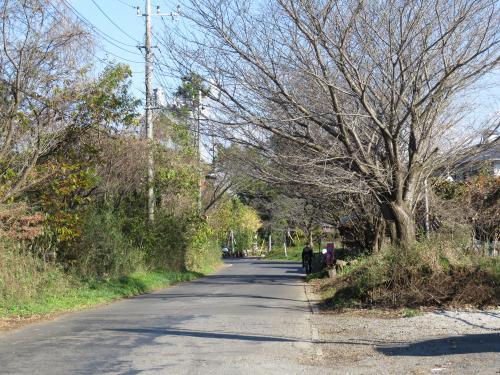 成田街道-93