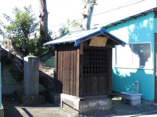 成田街道ー136