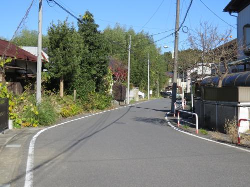 成田街道ー145