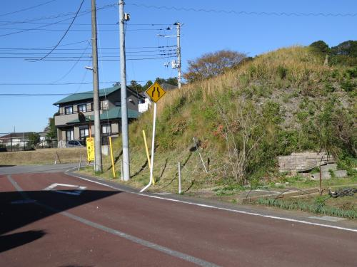 成田街道ー146