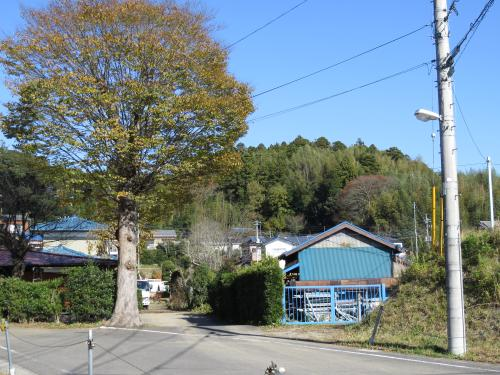 成田街道ー147