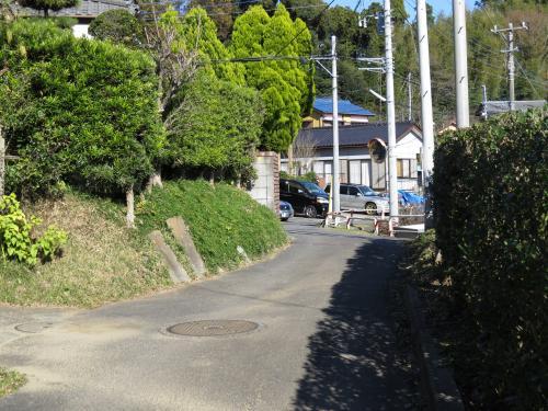 成田街道ー148