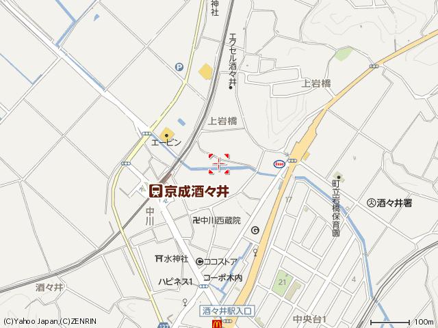 成田街道ー158