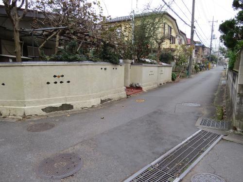成田街道ー200