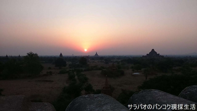 ミャンマー旅行(Traveling in Myanmar)