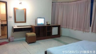Prompiman Hotel