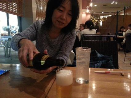 アキツビール