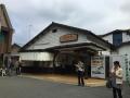 北鎌倉の駅