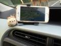 iPhoneナビ化システム