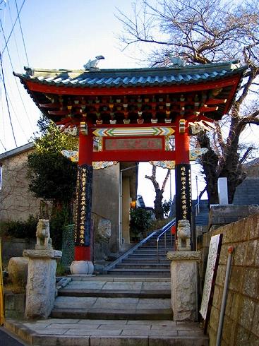 s-地蔵王廟