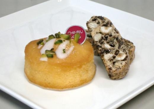 焼菓子屋CHINRIU