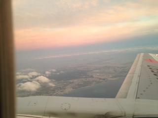 沖縄ばいばい