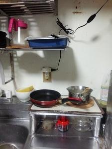 食洗機16