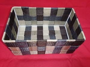 ダイソー 収納ボックス2