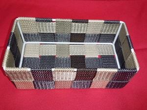 ダイソー 収納ボックス3