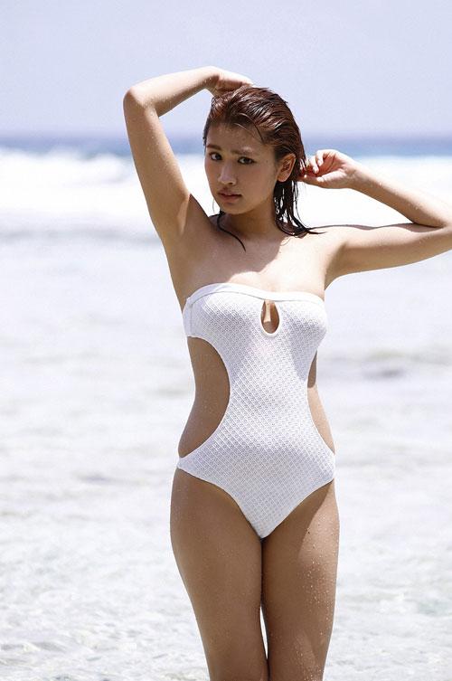久松郁実のわがまま巨乳おっぱい18
